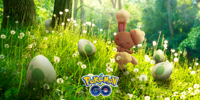 Pokémon GO Easter Week: Schedule, featured Pokémon, raids, and more