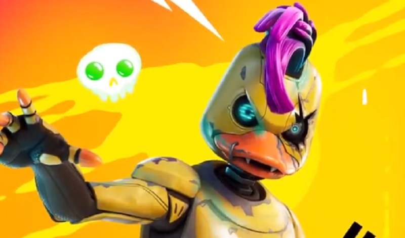 Skin Fortnite Webster: comment obtenir gratuitement
