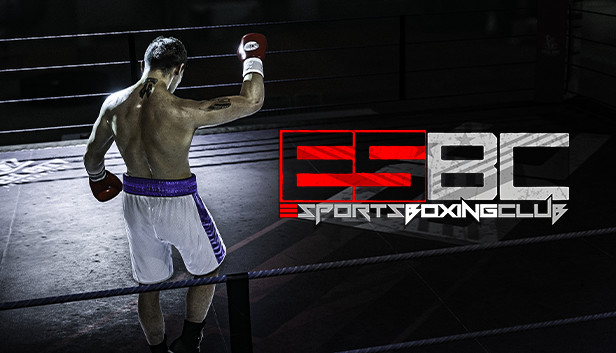 eSports Boxing Club: All playable fighters
