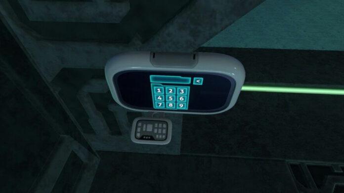 Codes de porte Subnautica Aurora - Journaliste Gamer
