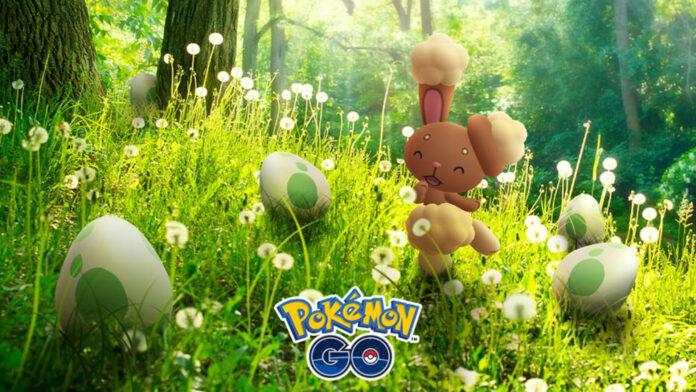 Pokemon GO Spring into Spring Tâches et récompenses de recherche sur le terrain