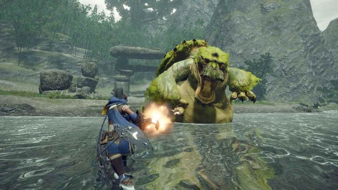 Monster Hunter Rise arrive-t-il sur PC?