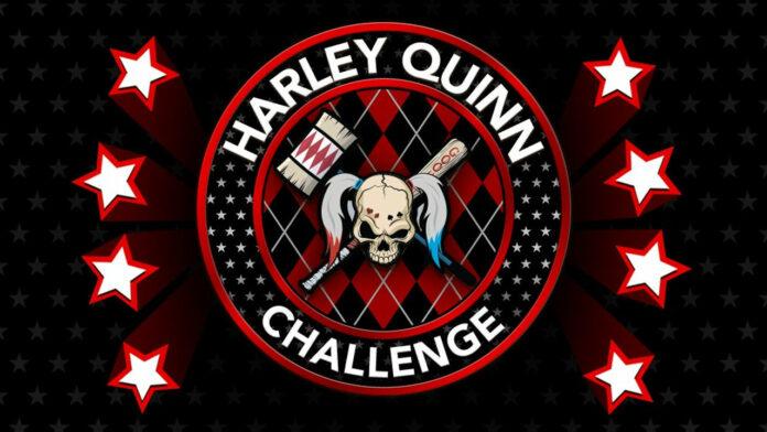 Comment relever le défi Harley Quinn dans BitLife