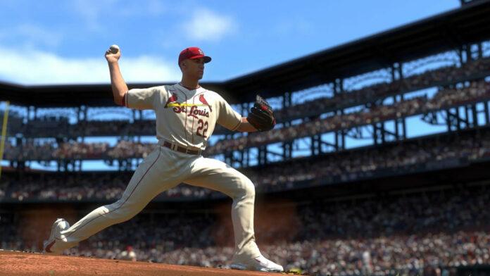 Comment changer votre répertoire de pitch dans RTTS MLB The Show 2021