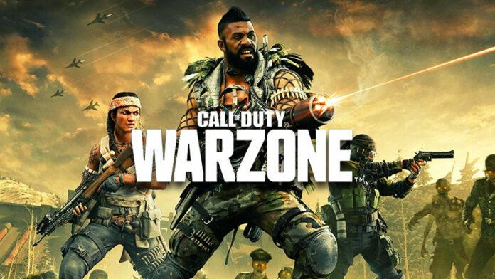 File d'attente du serveur Call of Duty Warzone pour l'événement Nuke: la destruction de Verdansk