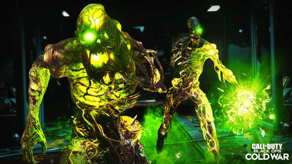 Call of Duty: Comment devenir un zombie dans Warzone