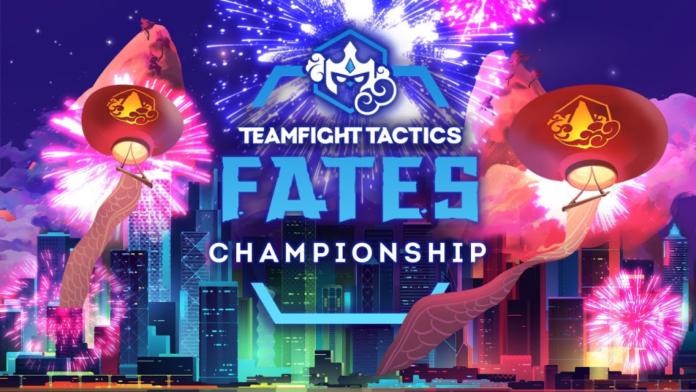 Championnat du monde TFT Fates: calendrier, format, joueurs, cagnotte et plus