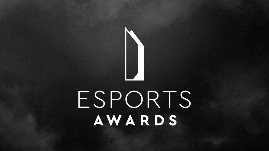 Changements de marque pour les Esports Awards, nominations ouvertes pour 2021