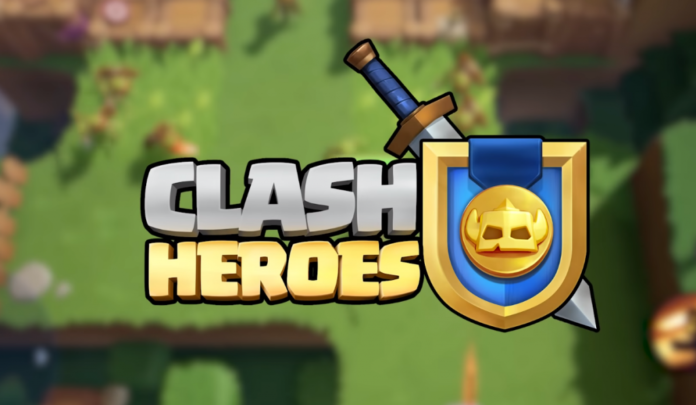 Clash Heroes: date de sortie, gameplay, images, bande-annonce, plus