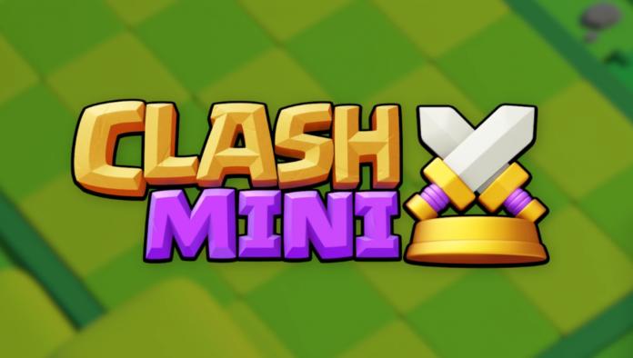 Clash Mini: date de sortie, gameplay, images, minis, plus