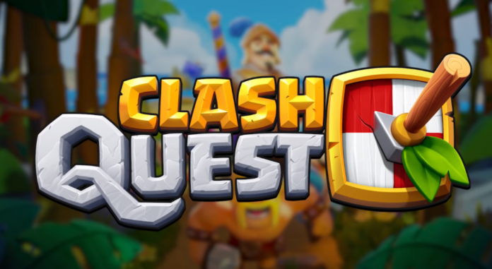 Clash Quest: date de sortie, gameplay, images, objets, boss, plus