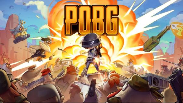 Comment jouer à POBG?  Mini-jeu du poisson d'avril de PUBG
