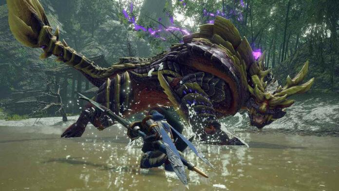 Critique de Monster Hunter Rise: Une excellente porte d'entrée dans la franchise