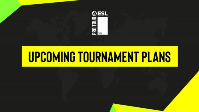 ESL annonce des changements au calendrier CSGO, Cologne étant un événement LAN