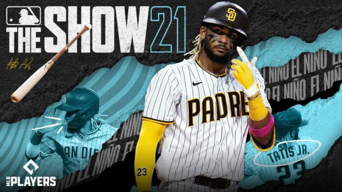 La MLB The Show 21 de Sony arrive sur Game Pass le jour du lancement