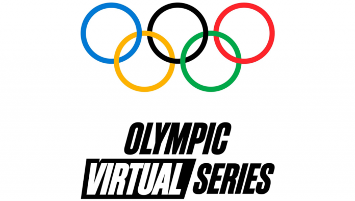 Le CIO annonce la toute première Série virtuelle olympique