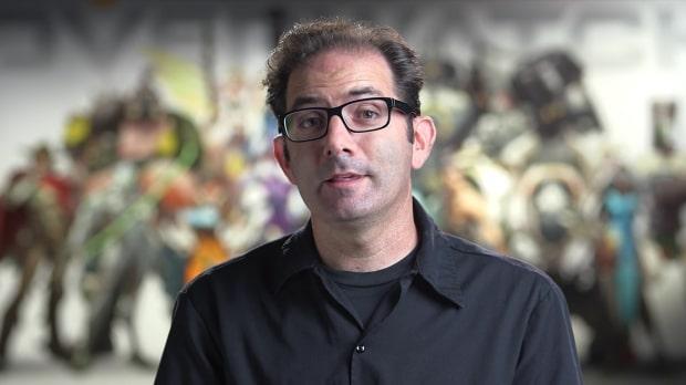 Le directeur d'Overwatch, Jeff Kaplan, quitte Blizzard Entertainment après 19 ans