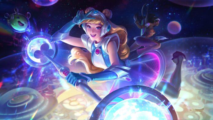 League of Legends Space Groove: missions, récompenses et plus