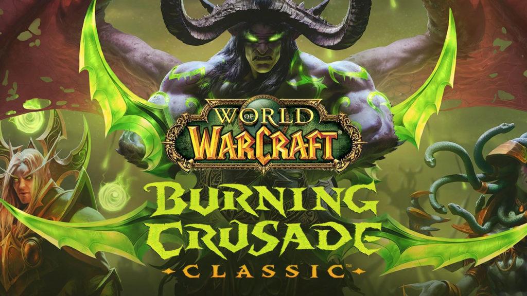 Les transferts de personnages de WoW Classic se terminent le 30 avril