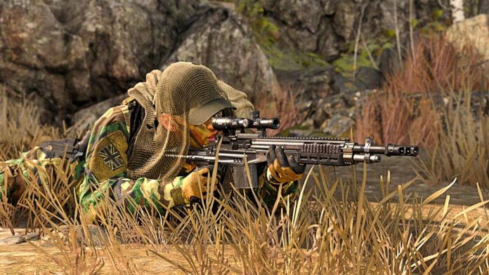 Liste des niveaux de Warzone Sniper - chaque fusil de sniper et de tireur d'élite est classé du meilleur au pire pour la saison 3