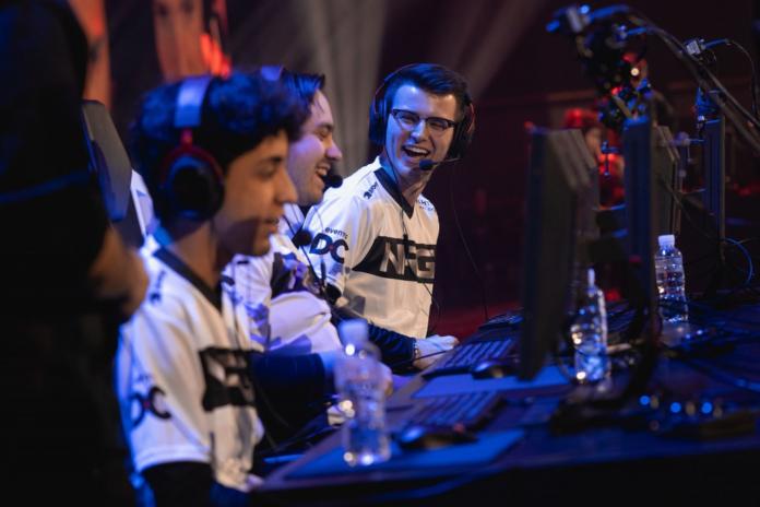 NRG entre dans l'histoire de la Rocket League en tant que première équipe à dépasser 1 million de dollars de gains