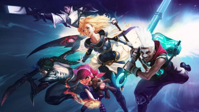 Notes de pré-mise à jour de League of Legends 11.8: changements de champion et d'objets, nouveaux skins, etc.