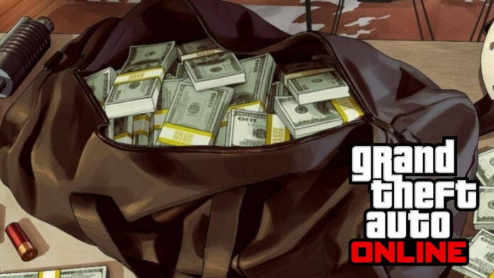 PS Plus GTA Online 1 million gratuit: comment obtenir