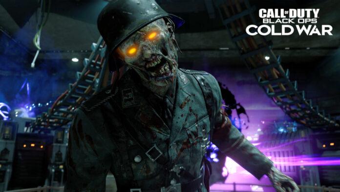 Qu'est-ce que le message d'erreur Sail 630 Nuclear Bug dans les zombies de Black Ops Cold War?