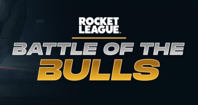 Rocket League Battle of the Bulls: Matchups, cagnotte, calendrier, format et comment regarder