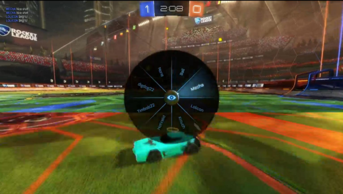 Rocket League pro looks to create a scene to get coaches in the game