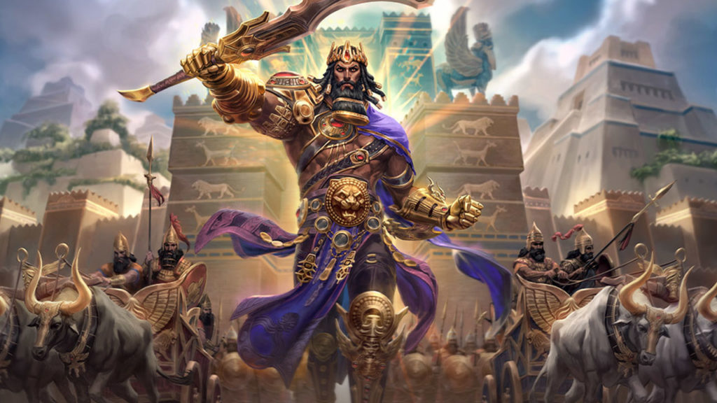 Smite Update 8.4 Patch Notes