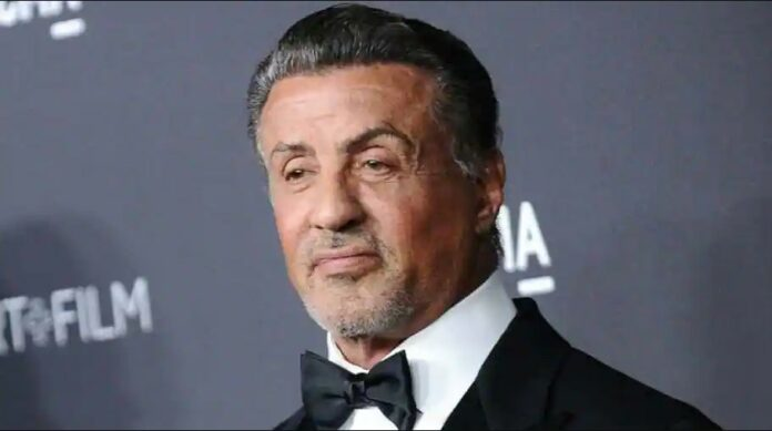 Sylvester Stallone sur Creed 3, ce qui signifie qu'Adonis n'aura pas Rocky dans son coin