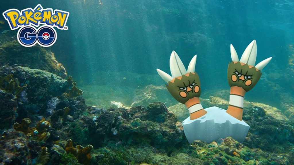Tâches de recherche et récompenses des événements de la Semaine de la durabilité Pokemon GO