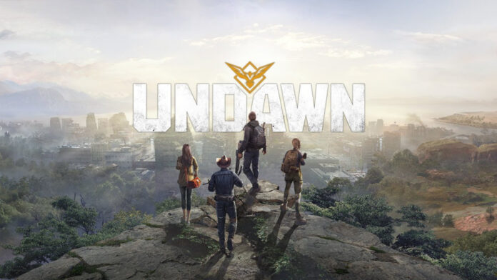 Undawn: date de sortie, test alpha, infos, plus