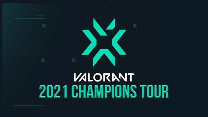 VCT Stage 2 NA: Calendrier, format, prize pool, plus
