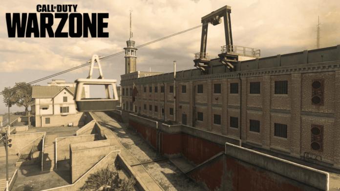 Warzone Saison 3: Comment jouer des matchs privés sur Rebirth Island