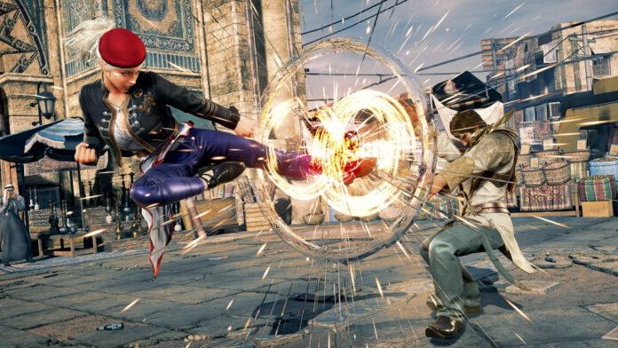 WePlay Ultimate Fighting League Tekken 7: programme, composition et comment regarder