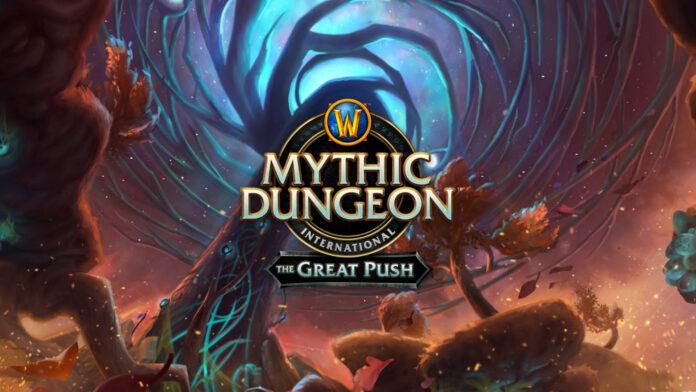 WoW: The Great Push - Programme, format, règles et inscription