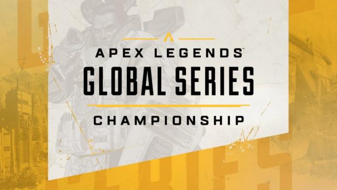 Apex Legends Global Series Championship 2021: calendrier, format, prize pool et plus