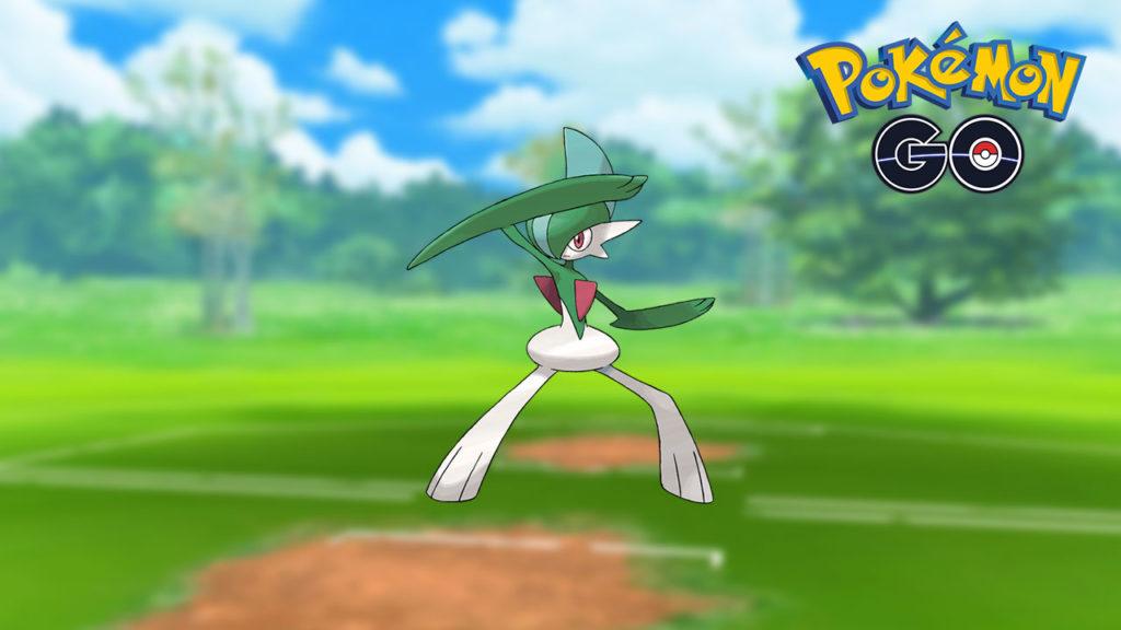 Comment obtenir Gallade dans Pokémon GO