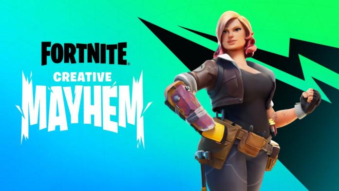 Fortnite Creative Mayhem: détails, format, prix et plus