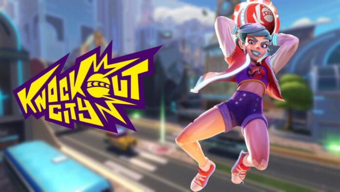 Knockout City: Comment jouer gratuitement, date et heure de sortie, gameplay, plus