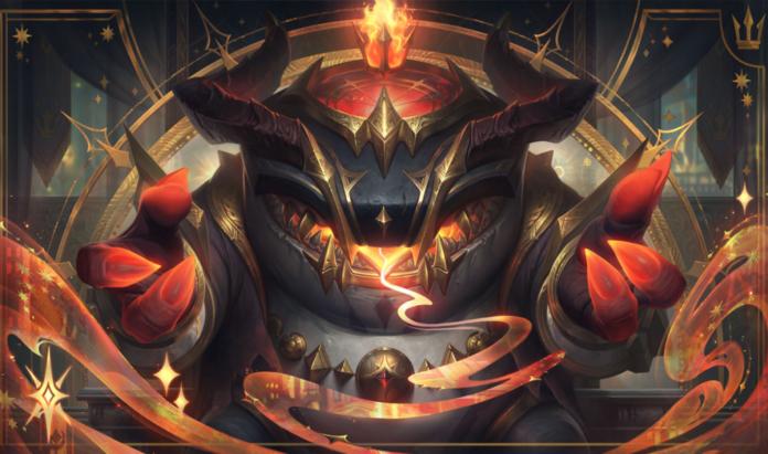 Notes de mise à jour de League of Legends 11.10: changements de champion et d'objets, nouveaux skins, etc.