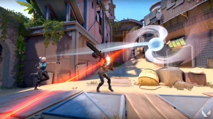 Riot Games s'attaque au problème du schtroumpf à Valorant