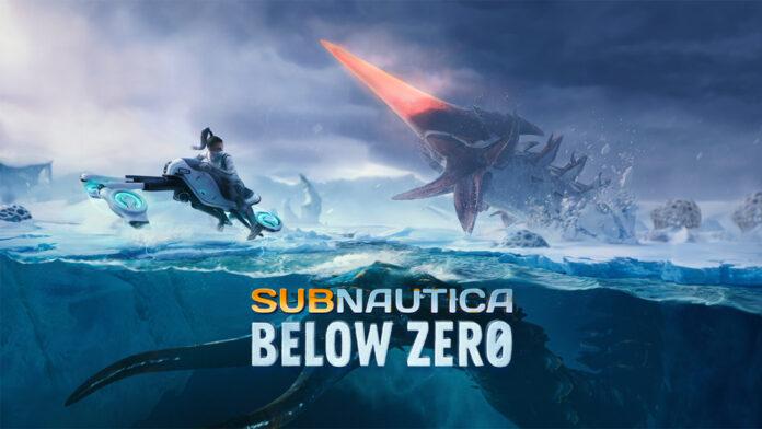 Subnautica - Sous zéro: temps de sortie, configuration système requise, bande-annonce, plus