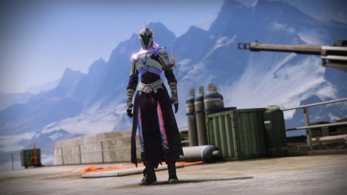 Synthèse d'armure de Destiny 2: comment cela fonctionne