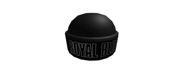 Bonnet Royal Blood