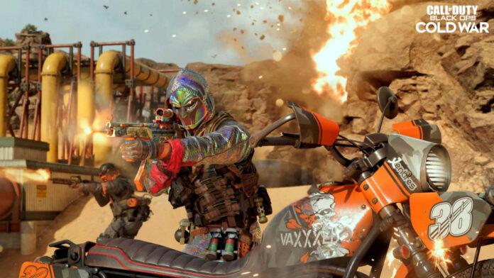 Meilleures armes dans Warzone Saison 4: Les armes les plus fortes et les plus cassées