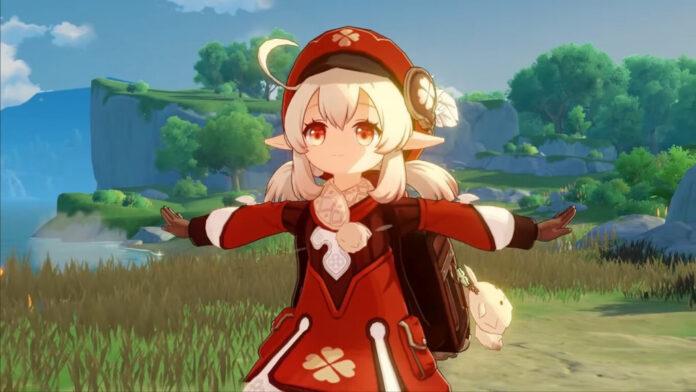 Qui est Alice et quand viendra-t-elle à Genshin Impact ?