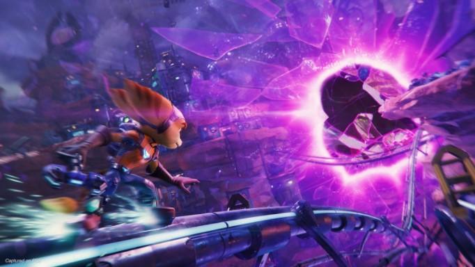 Ratchet and Clank: Rift Apart - Comment acquérir le RYNO (meilleure arme)
